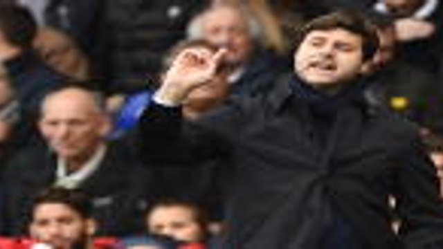 Spurs' Pochettino 'could never' manage Barcelona - or Arsenal