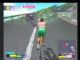 Let's Play Tour de France: July, Year 5, Tour Stage 2