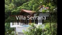 Saint Lucia Villas - St Lucia Villas - St Lucia Villa Rentals