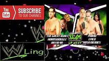 The Great Khali, Hornswoggle and Natalya vs Rosa Mendes, Epico and Primo wwe Full Match HD