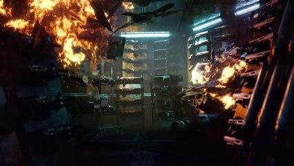 "Destiny 2 – ""Rally the Troops"" Worldwide Reveal Trailer de Destiny 2"