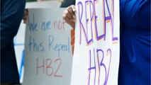North Carolina Hopes To Save NCAA Events With HB 2 Repeal