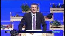 Journal de campagne : grand oral à Brest et déplacements en Bretagne