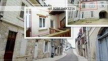 A vendre - Maison/villa - Blois (41000) - 2 pièces - 52m²
