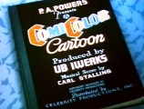 Ub Iwerks cartoon   Comicolor   Little Boy Blue 1936 (old free cartoons public domain)