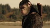La guerra del planeta de los simios - Tráiler oficial
