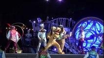 ºoº [ 夜回 ミッキー広場 ] クリスタル・ウィッシュ・ジャーニー~シャイン・オン!~ 東京ディズニーシー 15周年 TDS Crystal Wishes Journey Shine On!