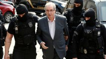 Brasil: 15 anos de prisão para ex-presidente da Câmara dos Deputados