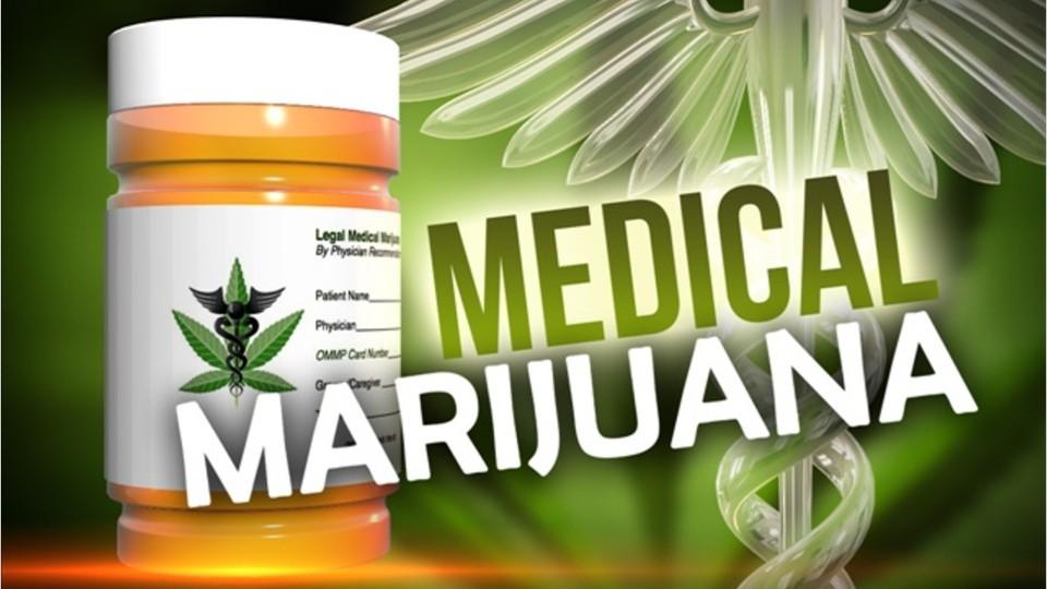 Georgia Votes To Expand Medical Marijuana Law