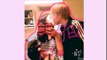 【ニコ生】 JCのバカップルイチャイチャ 大きさを彼氏が手でつかむ 中学生