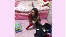 【vine】現役女子高校生のエロおもしろい6秒動画