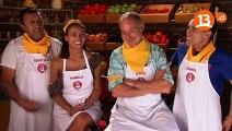 Master Chef Chile -Capítulo 7 - Ojos bien cerrados -pt4