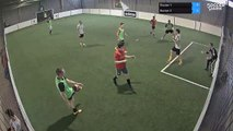 Equipe 1 Vs Equipe 2 - 30/03/17 18:36 - Loisir Pau - Pau Soccer Park