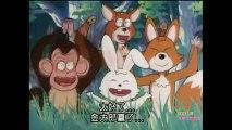 大力士太郎 - 日本著名幼兒童话睡前故事 - Mandarin Chinese fairy tales Cartoon