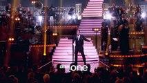 Robbie Williams: One Night at the Palladium Trailer