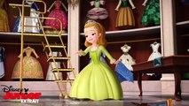 Princesse Sofia - Vacances en famille