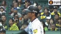 阪神・高山 球団9年ぶり新人王2016プロ野球