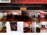 Coworking Bogota - Salas De Reuniones & Oficinas Por Horas