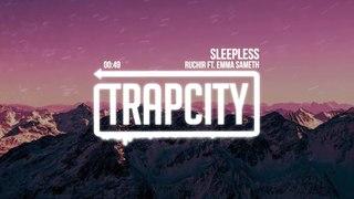 ruchir - Sleepless Ft. Emma Sameth