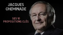 Jacques Cheminade : ses 10 propositions clés