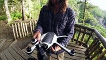 Así es el GoPro Karma, el nuevo dron que ya puedes comprar en España