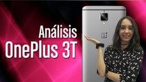 OnePlus 3T: análisis y características completas