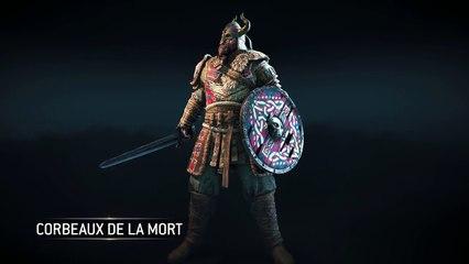 For Honor : Les Nouveautés de la Semaine