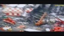 Indagini ad Alta Quota - Linate, Una Tragedia Italiana [Volo Scandinavian Airlines 686]