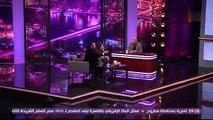 محمود الليثي يحكي موقف كوميدي جدا في فرح في المنوفية 'الترعة'