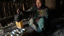 Time Travel in Ethiopia