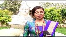 Manasi Salvi Playing A Role Of Laxmi Agarwal In Star Plus' New Show- EK AASTHA AISI BHI