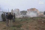 Israele annuncia nuove case in Cisgiordania