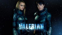 Valerian and the City of a Thousand Planets - Teaser Trailer #2 [2017 - Luc Besson, Dane DeHaan, Cara Delevingne, Clive Owen] [Full HD,1920x1080]