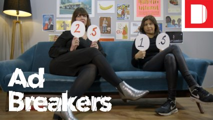 Ad Breakers Ep 6   Anna Carpen & Nicola Roberts