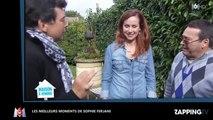 """Sophie Ferjani : Redesign sur M6, """"ça ne remplace pas D&CO"""" (Exclu)"""
