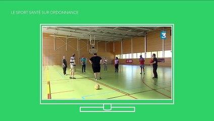 Le sport santé sur ordonnance à Strasbourg