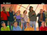Yannick noah and co - aux enfants de la terre (mars 03)