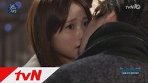 하연수♥김혜성, 두근두근 첫키스!