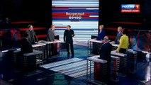 Жириновский с Владимиром Соловьевым от 19.02.17