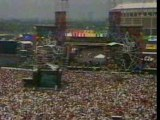 Simple Minds - Live Aid 1985 - Don'T You Forget About Me