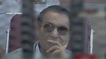 Égypte, L'ancien Président Hosni Moubarak libre /La libération d'Hosni Moubarak crée la polémique