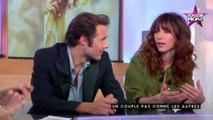 Nicolas Bedos explique pourquoi il s'est fâché avec sa mère, Joëlle Bercot