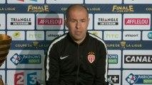 Foot - C. Ligue - Monaco : Falcao et Sidibé dans le groupe