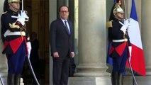 Deux proches de François Hollande menacés de mort