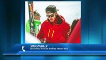 D!CI TV : Simon Billy fait le point après sa chute à grande vitesse à Vars
