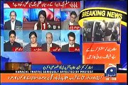 Mazhar Abbas on is there any deal between PMLN and PPP-