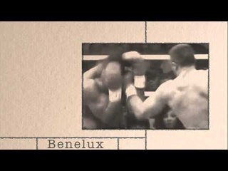Peter Aerts vs Tyrone Spong - June 30, 2012, IT'S SHOWTIME 57 & 58