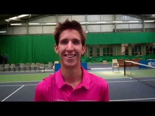 Yannick Mertens wins in Wirral