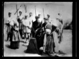 The Execution of Mary, Queen of Scots 1895 - 1st Film Edit - Alfred Clark/Thomas Edison
