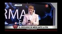Martín Liberman liquida a Messi y arremete contra periodismo español